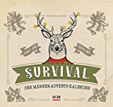 Survival - Der Männer-Advents-Kalender