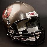 Tampa Bay Buccaneers Riddell Deluxe Replica Helm