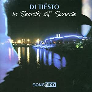 In Search Of Sunrise /Vol.1
