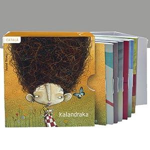 KALANDRAKA presenta els seus contes clàssics més coneguts, reunits en una capseta plena de llibres? petits i de somnis? molt grans.
