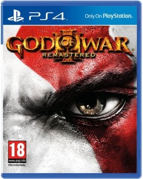 God of War 3 Remastered [AT-PEGI]