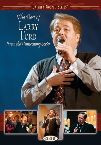 Larry Ford - Best Of [DVD] [2009] by Bill Gaither