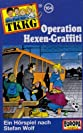 164 - Operation Hexen-Graffiti