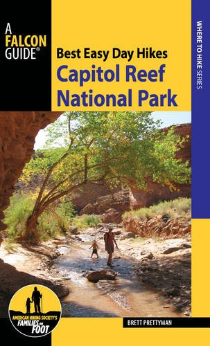 best-easy-day-hikes-capitol-reef-national-park-best-easy-day-hikes-series