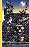 Katzentreffen (insel taschenbuch) - Eva Demski