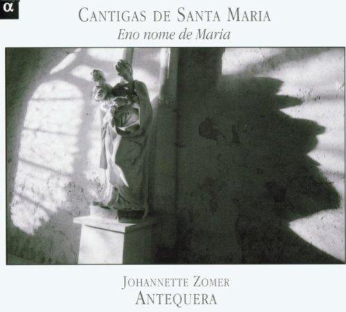Preisvergleich Produktbild Cantigas de Santa Maria