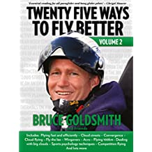 Twenty Five Ways to Fly Better Volume 2 (English Edition)