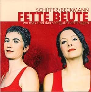 Fette Beute - Wo Max und Dax sich gute Nacht sagen