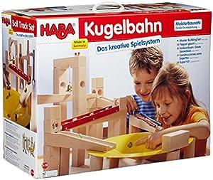 Haba Master Building Set