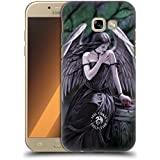 Official Anne Stokes Lost Soul Angels Hard Back Case for Samsung Galaxy A5 (2017)