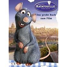 Ratatouille, Buch zum Film