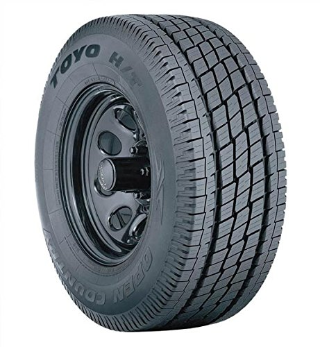 Toyo OPEN COUNTRY H/T ( 255/60 R17 106H )
