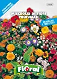 Sementi da fiore di qualità in bustina per uso amatoriale (MISCUGLIO DI FIORI PROFUMATI)