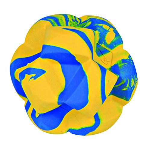 Waboba Ball Street Salto y Trick Ball surtidos de Salto, Azul, Amarillo, 5,8, 00538