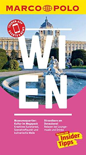 MARCO POLO Reiseführer Wien: Reisen mit Insider-Tipps. Inkl. kostenloser Touren-App und Event&News (MARCO POLO Reiseführer E-Book)