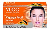 #4: VLCC Papaya Fruit Facial Kit, 60g