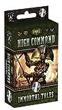 High Command: Immortal Tales Board Games