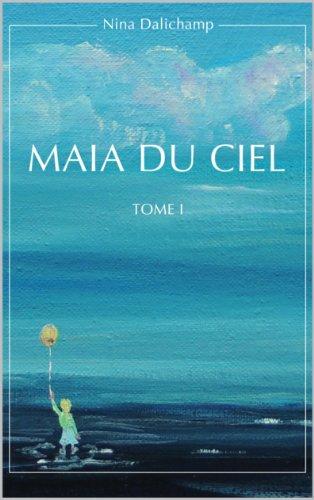 Couverture du livre MAIA DU CIEL