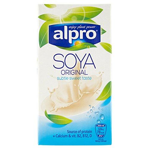Alpro Bevanda a Base di Soia - 500 ml
