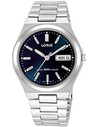 Lorus Mens Watch RXN17BX9