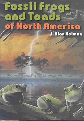 [(Fossil Frogs and Toads of North America)] [By (author) Alan Holman] published on (December, 2003)