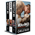 Men of Inked Books 1-3 (English Edition)