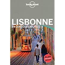 Lonely Planet Lisbonne (Lonely Planet Travel Guide)
