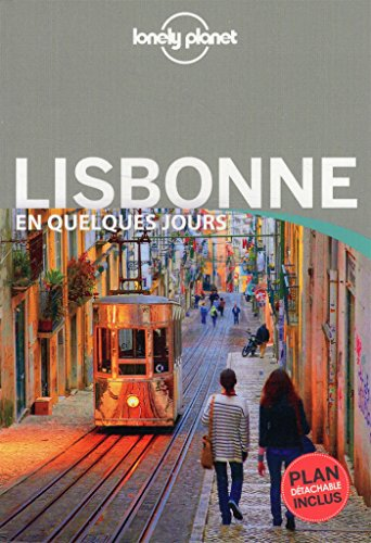 Lonely Planet Lisbonne (Lonely Planet Travel Guide) par From Lonely Planet