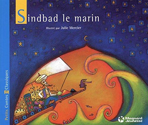 Sinbad le marin par From Magnard