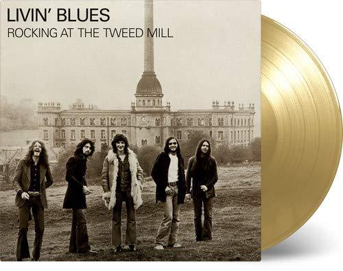 Rocking at the Tweed Mill [Vinyl LP]