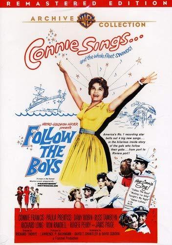 Follow the Boys [DVD] [1963] [Re...