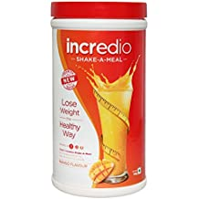 Incredio Shake-A-Meal - 500 g (Mango)