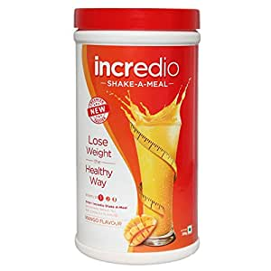 Incredio Shake-A-Meal - 500 g (Mango)