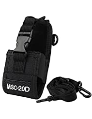 KEESIN Multi-fonctions Support Housse pour GPS Phone Two Way Radio Walkie Talkie Holster (20D)