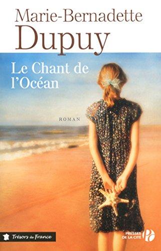 Le chant de l'océan (TERRES FRANCE) (French Edition)