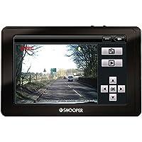 Snooper SC5800DVR PKW-/Transporter- Navigationssystem