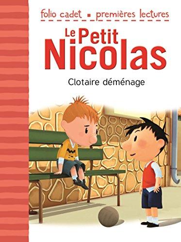 Le petit Nicolas (139) : Clotaire déménage