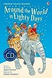 Around the World in Eighty Days by Bingham, Jane M. (2014) Hardcover