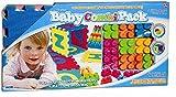 Giochi per bambini playset baby pack tappeto puzzle + mattoncini jumbo *00182