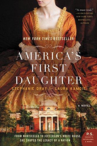 America's First Daughter por Stephanie Dray