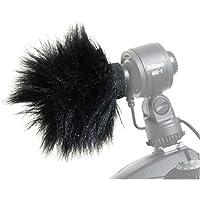 Gutmann Mikrofon Windschutz für ZOOM Q8 Sondermodell FIRE limitiert