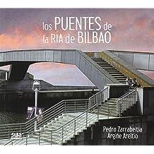 Los puentes de la ría de Bilbao