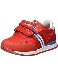 Pablosky 267568, Zapatillas de Deporte Unisex Niños, Rojo (Rojo), 32 EU
