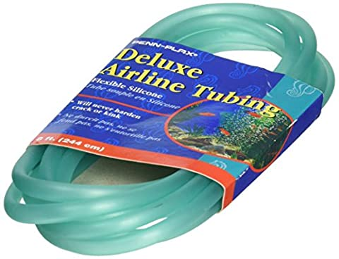 Deluxe Airline Tubing 8ft