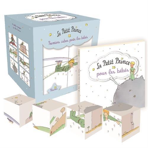 Coffret Le Petit Prince pour les bbs