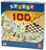 ASS Spielesammlung mit 100 Spielmöglichkeiten