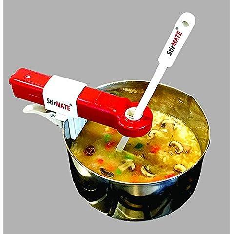StirMATE® Smart Pot Stirrer by StirMATE®