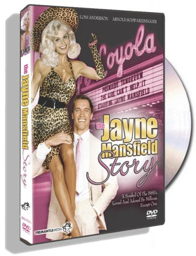 The Jayne Mansfield Story by *