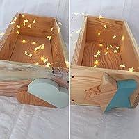 scatoline - cassettini in legno