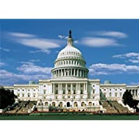500 Piece Puzzle Glow in the Dark , the Capital Washington D.c. by TOMAX - Comparador de precios